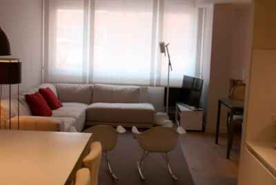 3 bedroom apartment in uptown of Barcelona